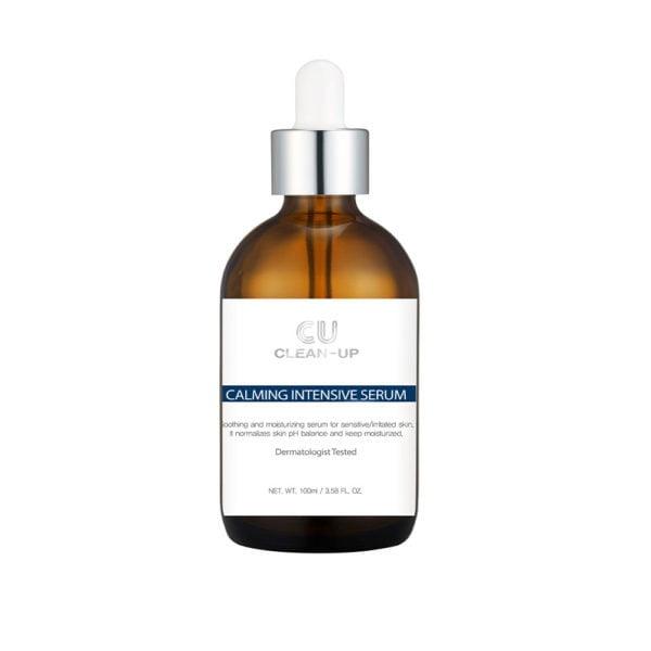 CU Clean-Up Calming Intensive Serum 100 ml