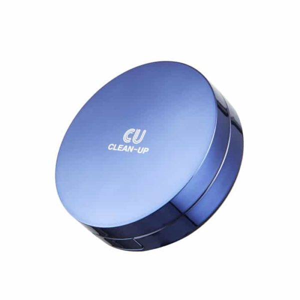 Clean-Up SKINFIT CUSHION PACT 15g +REFILL 15g