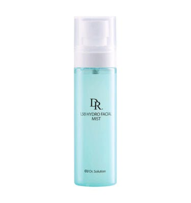 CU: Dr. Solution L50 Hydro Facial Mist 80 ml