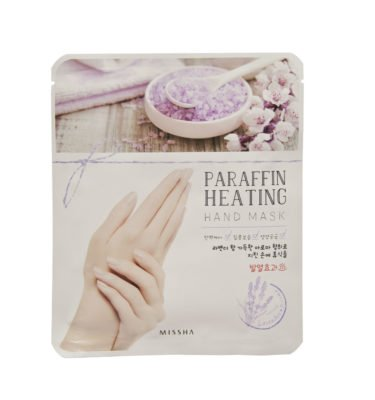 Missha Paraffin Heating Hand Mask 16 g