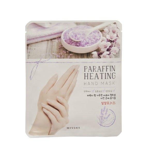Missha Paraffin Heating Hand Mask 16 g