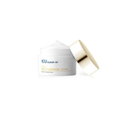 CU Clean-Up EX-C Regeneration Cream 30 ml