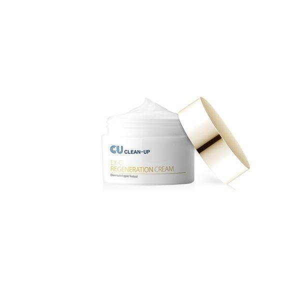 CU Clean-Up EX-C Regeneration Cream 30 ml