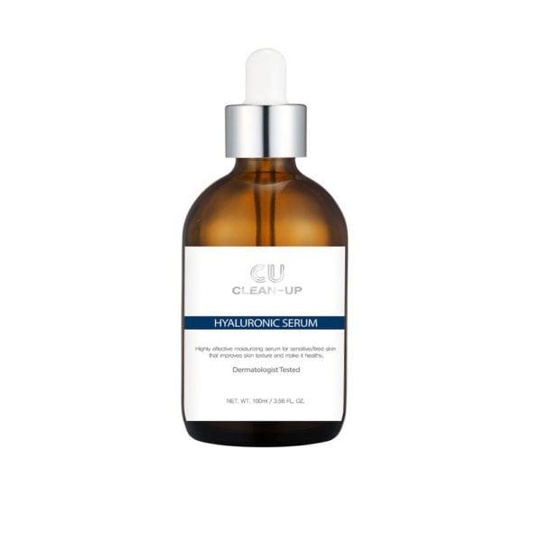 CU Clean-Up Hyaluronic Serum 100 ml