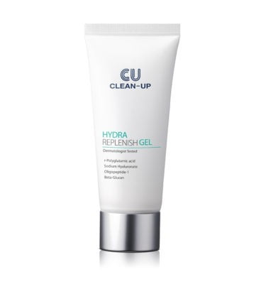 CU Clean-Up Hydra Replenish Gel 50ml