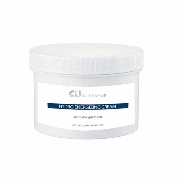 CU Clean-Up Hydro Energizing Cream 200 ml
