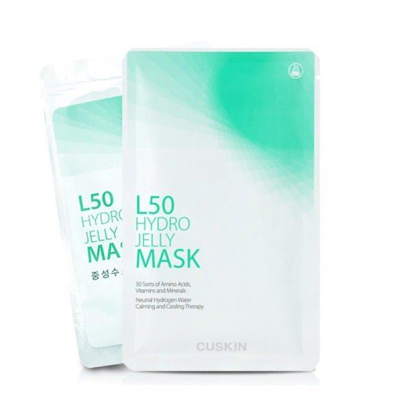 CUSKIN L50 Hydro Jelly Mask (Powder Only) 1kg