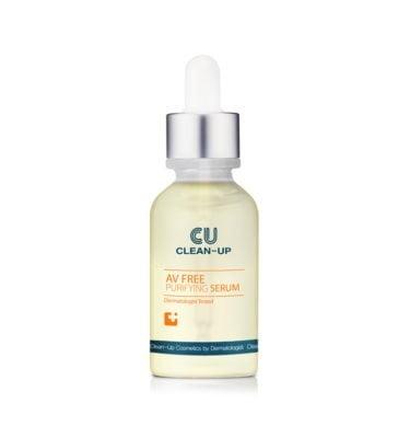 serum pentru ten acneic