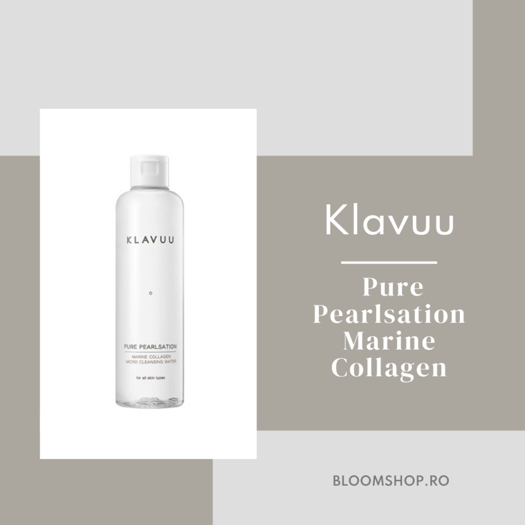Klavuu Pure Perslsation Marine Collagen