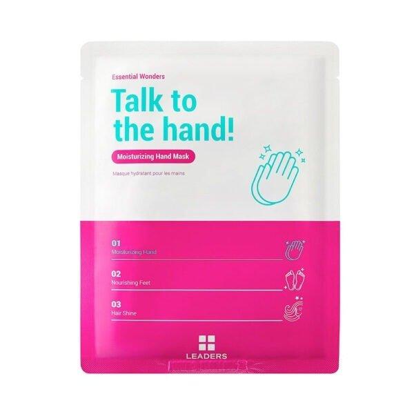tratament pentru maini